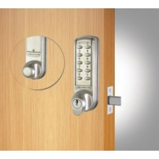 CL2210 Electronic Mortice Deadbolt Lock