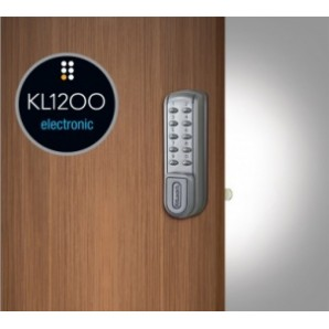 KL1200 KitLock Locker Lock