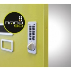 NANO90 Kitlock Furniture Lock