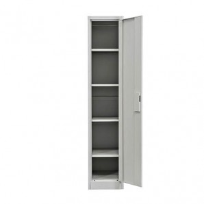 Adjustable Shelf Lockers