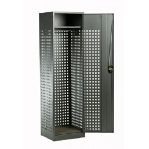 Perforated Lockers Perforated Door Lockers Security