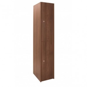 Timber Laminate Lockers