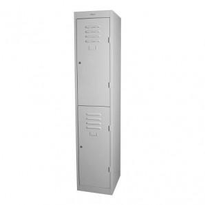 Two Door Lockers