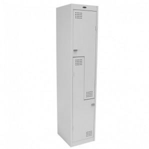Two Step Lockers