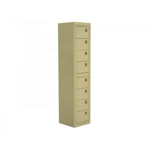Fold Lockers Premier Lockers