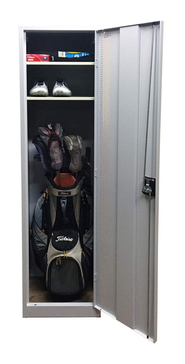 Golf Lockers Image 1 Premier Lockers