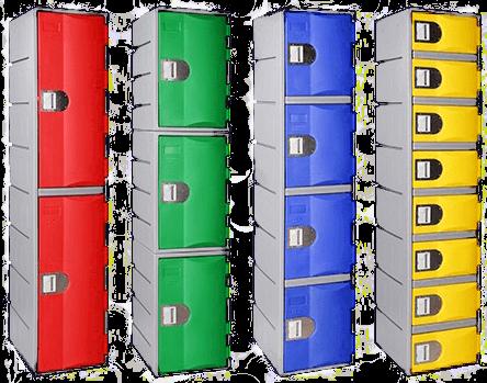 Plastic Lockers Premier Lockers Homepage