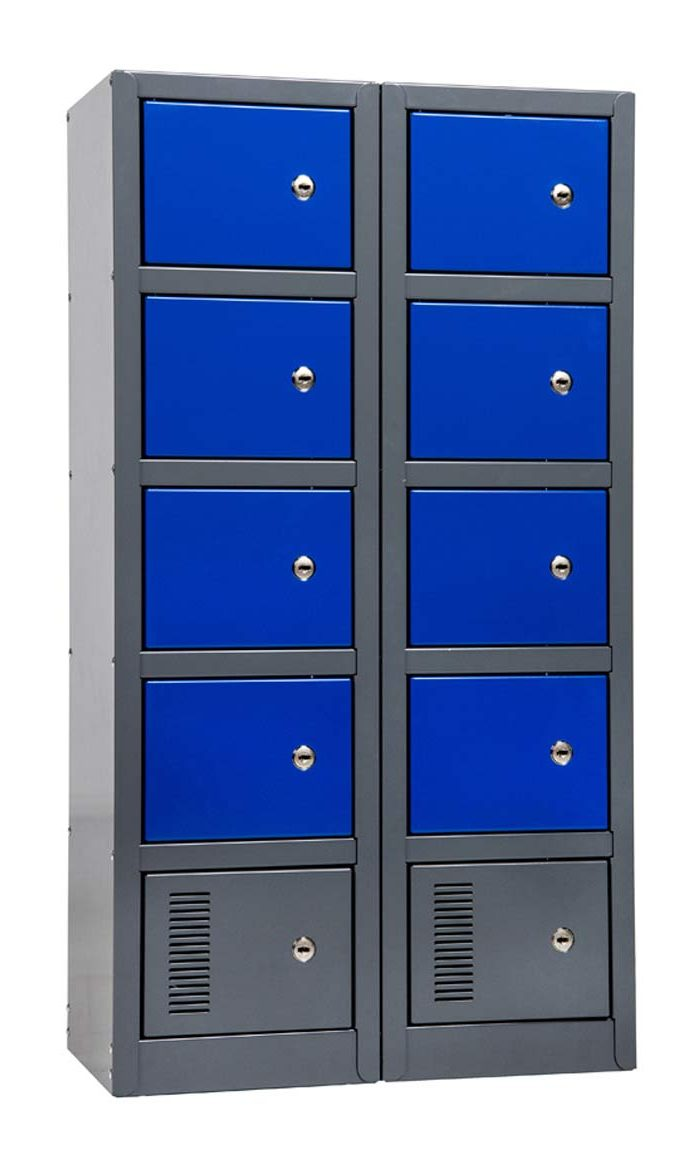 Mobile Phone Charging Locker Image 1 Premier Lockers