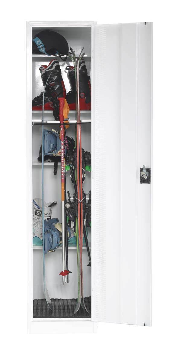 Ski Lockers Image 1 Premier Lockers