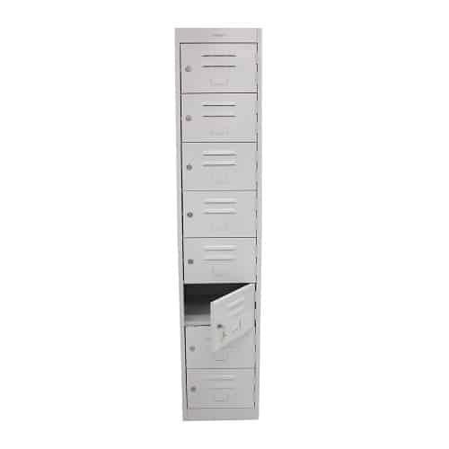 Eight Door Lockers Image Premier Lockers