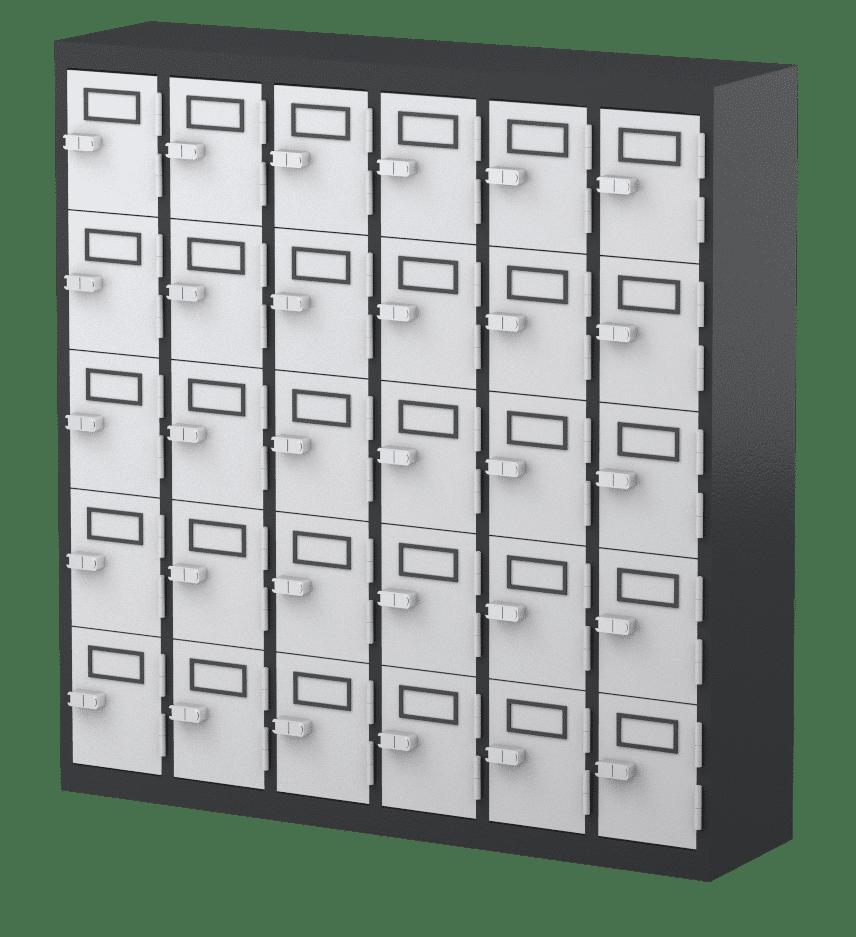 Mini Lockers Image 2 Premier Lockers
