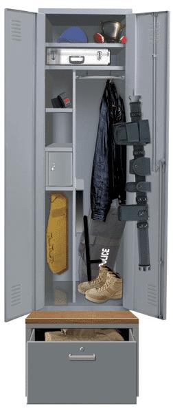Police Lockers Image Premier Lockers