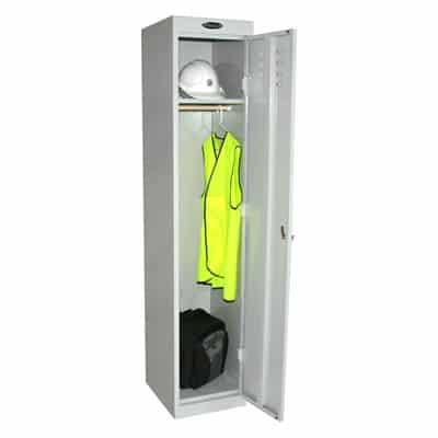 One Door Lockers Premier Lockers