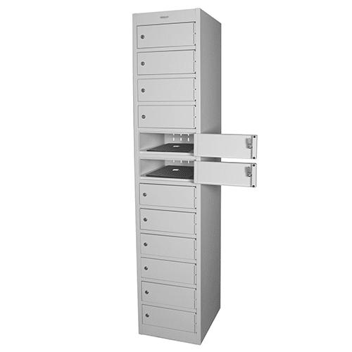 Twelve Door Lockers Premier Lockers