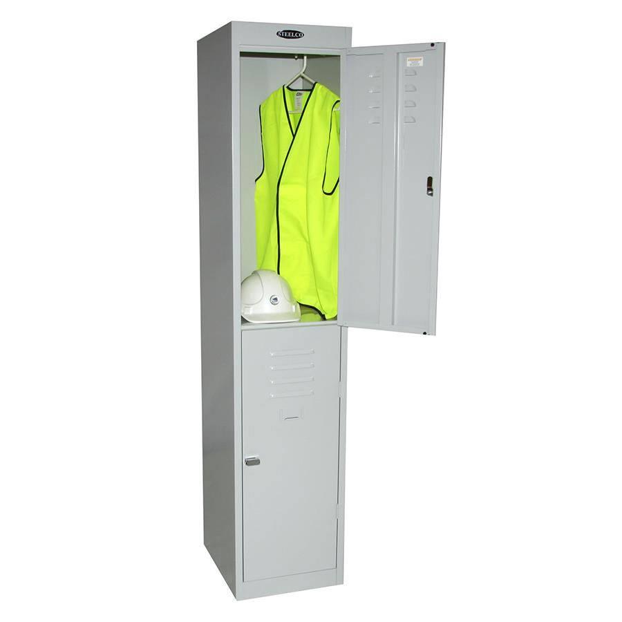 Two Door Lockers Premier Lockers