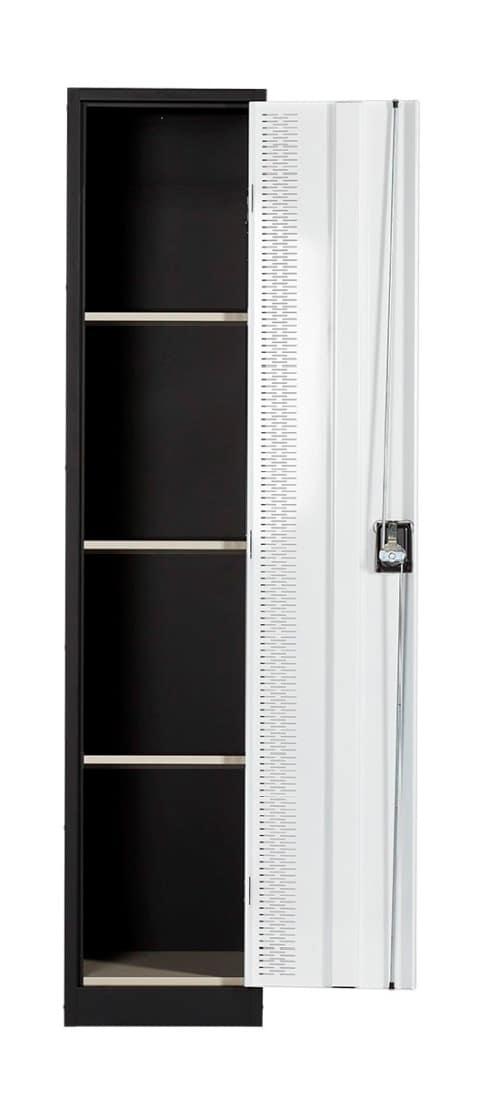Adjustable Shelf Lockers Image Premier Lockers