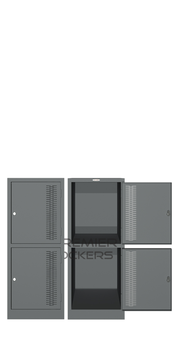 Half-Height-Lockers