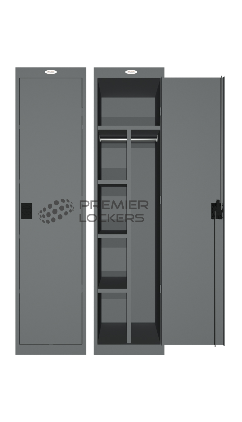 Personal-Storage-Lockers