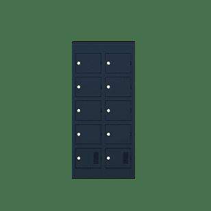 Charging-Mobile-Phone-Locker-Aussie-Blue