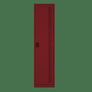 Golf-Club-Locker-Signal-Red